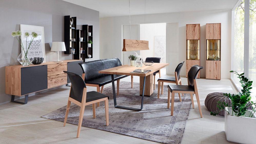 esstisch anthrazit holz trendy esstisch aus holz grau ausziehbar glas fa r rund cm und selber. Black Bedroom Furniture Sets. Home Design Ideas