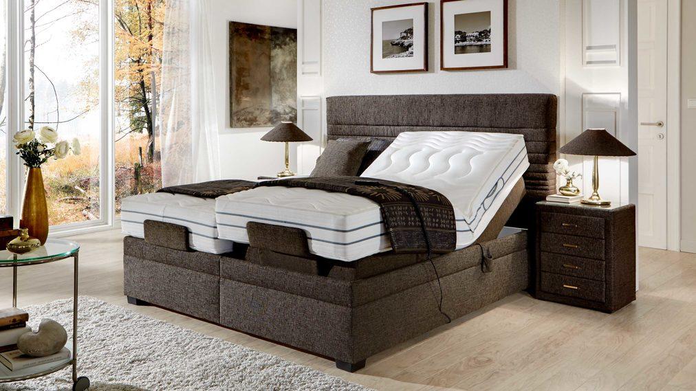 Ganz Egal, Was Sie Bevorzugen U2013 Ob Boxspringbett, Polsterbett Oder Modernes  Futonbett, Wählen Sie Das Bett Ihrer Träume!