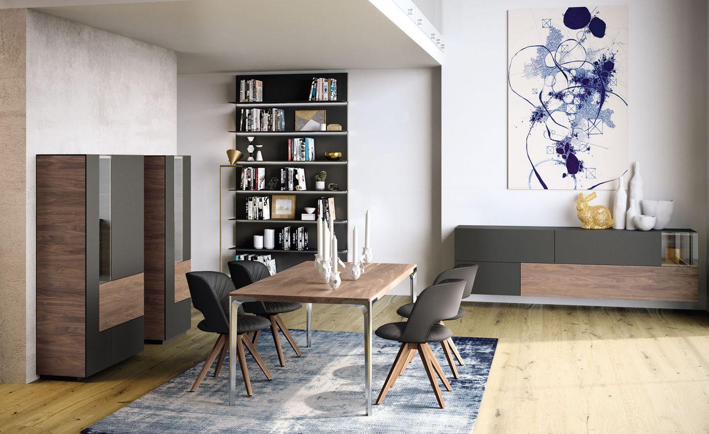 h lsta wohnen m bel weber neustadt landau karlsruhe. Black Bedroom Furniture Sets. Home Design Ideas