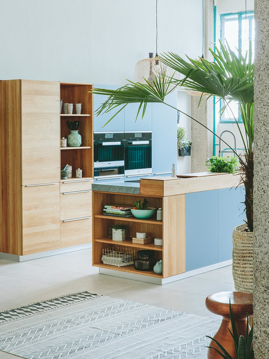 k chen m bel weber neustadt landau karlsruhe. Black Bedroom Furniture Sets. Home Design Ideas