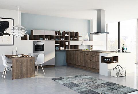 Küchenzeilen  Küchenzeilen - MÖBEL WEBER - Neustadt, Landau, Karlsruhe