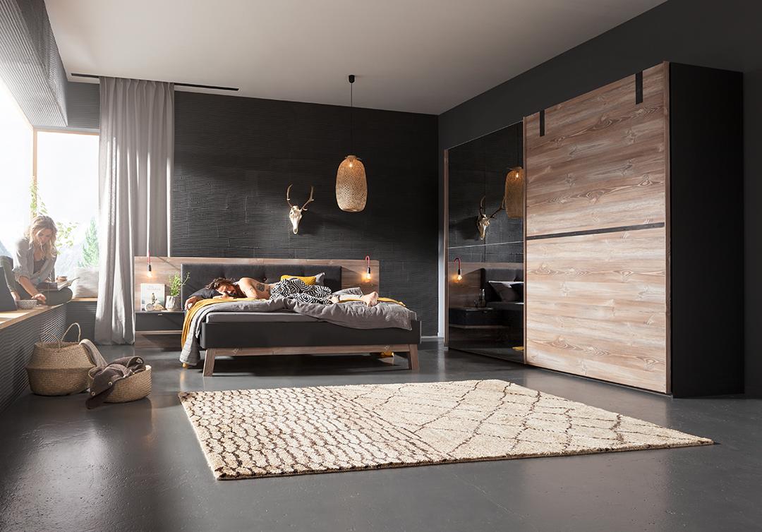 Nolte Möbel Ist Einer Der Bedeutendsten Hersteller Von Schrank  Und  Schlafzimmer  Programmen. Der Anhaltende Erfolg Wird Durch Die Permanente  ...