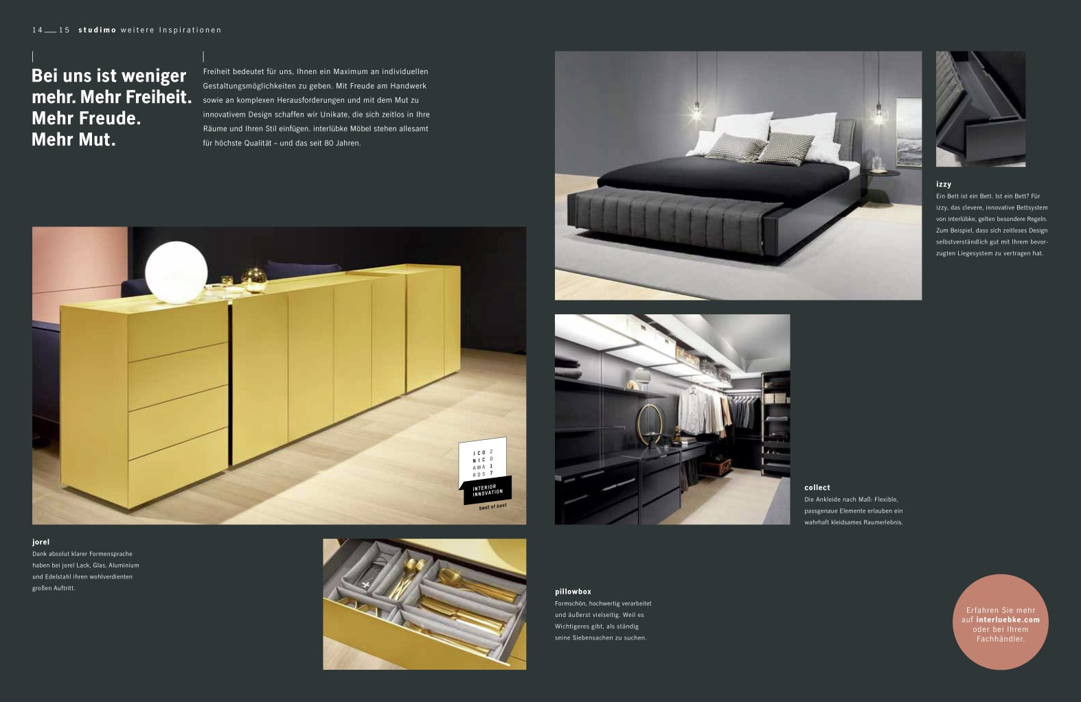 il studimo folder dt gs 1 7 m bel weber neustadt. Black Bedroom Furniture Sets. Home Design Ideas