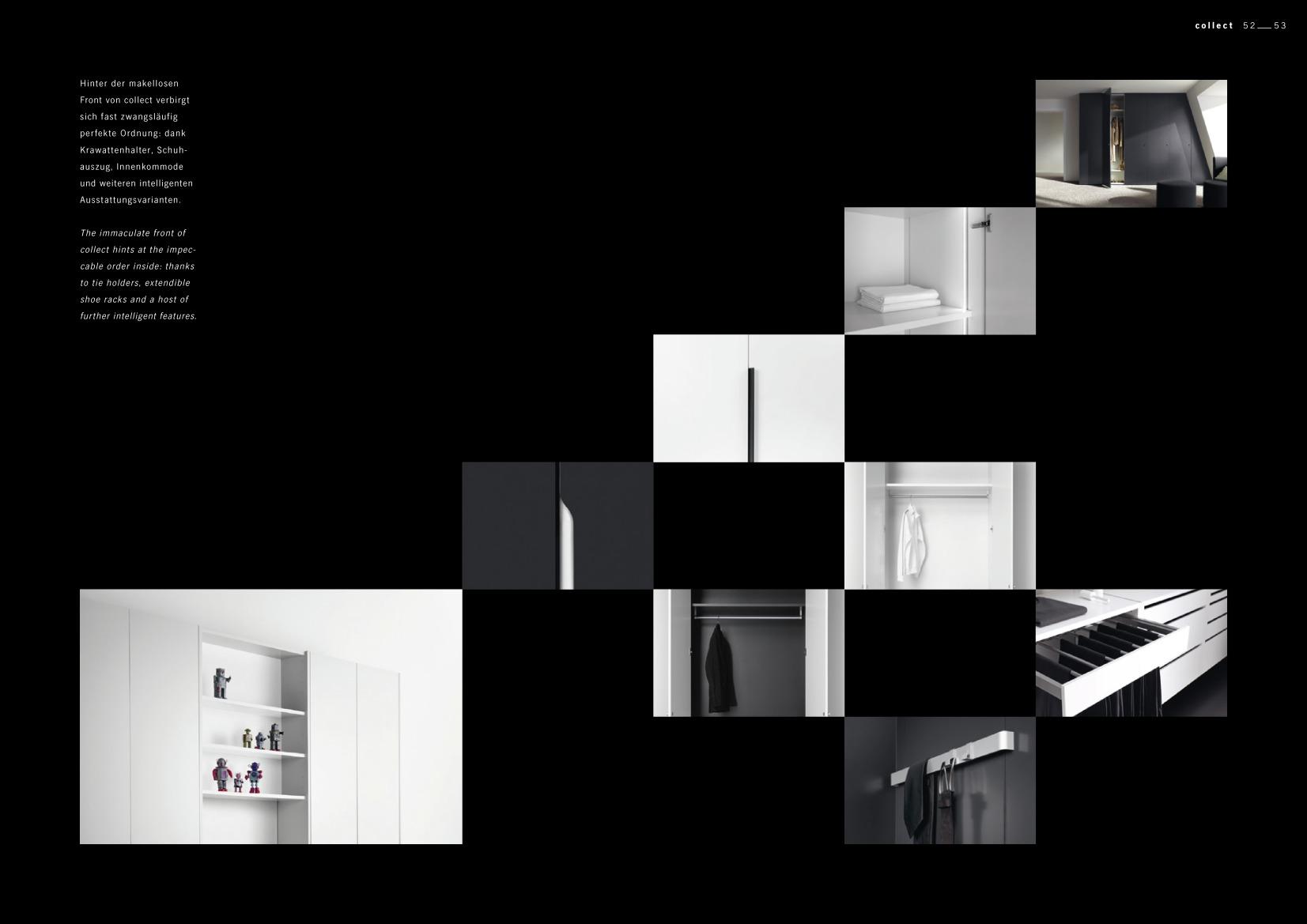 interluebke lookbook 2017 gs 25 m bel weber neustadt landau karlsruhe. Black Bedroom Furniture Sets. Home Design Ideas