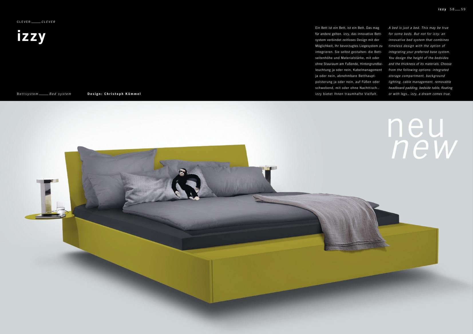 interluebke lookbook 2017 gs 28 m bel weber neustadt landau karlsruhe. Black Bedroom Furniture Sets. Home Design Ideas