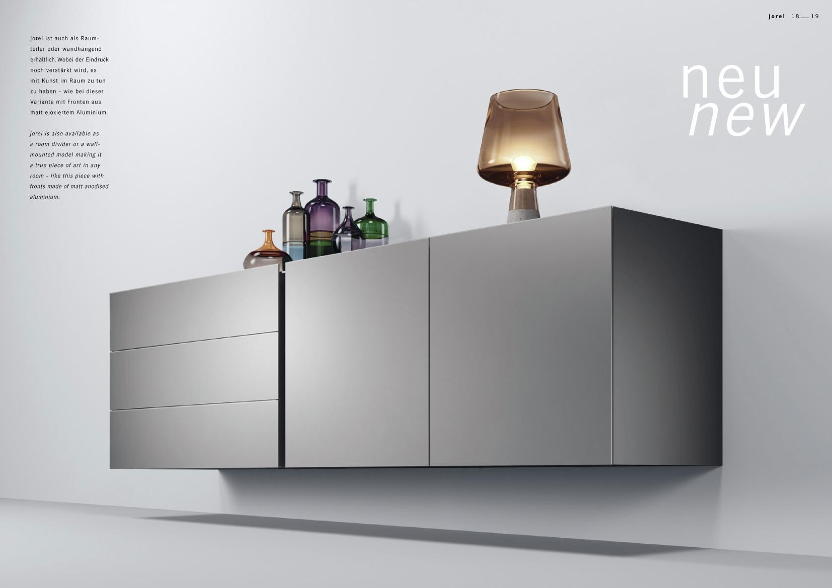 interluebke lookbook 2017 gs 8 m bel weber neustadt landau karlsruhe. Black Bedroom Furniture Sets. Home Design Ideas