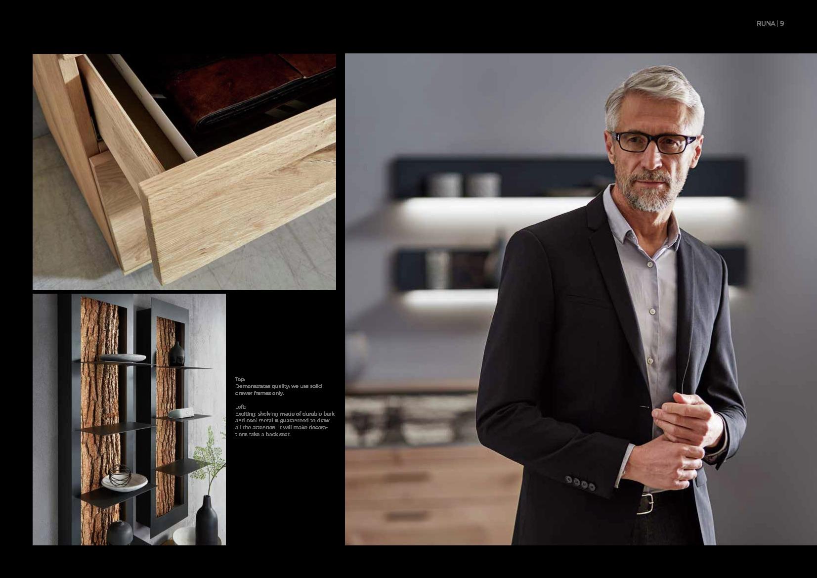 hartmann farbprospekt runa 4 m bel weber neustadt landau karlsruhe. Black Bedroom Furniture Sets. Home Design Ideas